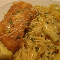 Chicken Francese