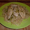 Chicken in White Wine