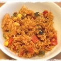 Chicken Jambalaya-ish