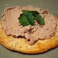 Chicken Liver Pate