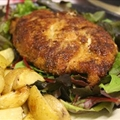 Chicken Milanese