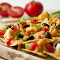 Chicken Nachos