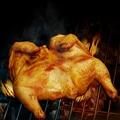 Chicken Peri-Peri Sauce