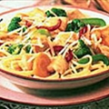 Chicken Primavera