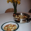 Chicken Stew Provencal