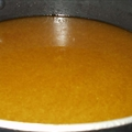 Chicken Stock in a Crockpot