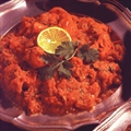 Chicken Tikka Masala Or Rezala