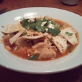 Chicken Torilla Soup