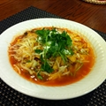 Chicken Tortilla Soup (Crock pot)