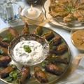 Chicken Wings Gorgonzola