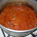 CHILI; Old Fashioned, Simple & Delicious