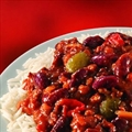 Chilli Con Carne For One