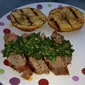 Chimichurri Sauce