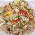 Chinese Chicken Salad Made Simple