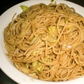 Chinese Cold, Spicy Noodles