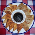 Chinese- Steamed Pork Dumplings (Shiu Mai)
