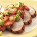 Chipotle Pork Tenderloins