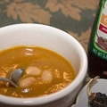 Chipotle Squash Soup