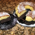 Choco-Flan Cake