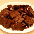Chocolate Brownies - Low Carb