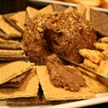 Chocolate Cheese Ball