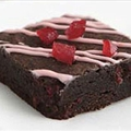 Chocolate-Cherry Fudge Bars
