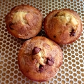 Chocolate-Chip Banana Muffins
