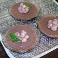 Chocolate Cream Mousse