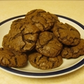 Chocolate Danger Cookies
