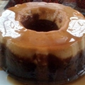 Chocolate Flan Cake