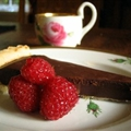 Chocolate Lovers' Tart