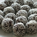 Chokladboll
