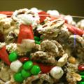 Christmas Chex Mix