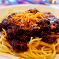 Nancy Ellen's Cincinnati Chili