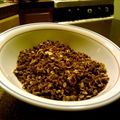 Cinnamon-Raisin Granola (serves 24)