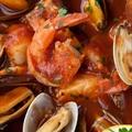 Cioppino (seafood Stew)