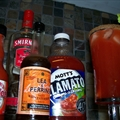 Clamato Caesar