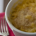 Classic Baked Macaroni & Cheese