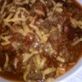 Classic Beef Chili (Crockpot)