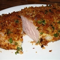 Classic Fried Pork Chops