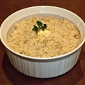 Classic Rice Pilaf