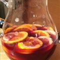 Classic Spanish Sangria