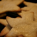 Classic Sugar Cookies