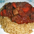Classic Swiss Steak