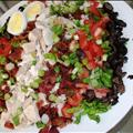 Cobb Salad Like The Restaurants