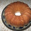 Coconut Cake W/pina Colada Sauce