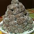 Coconut Rum Balls