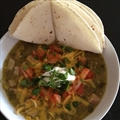 Colorado Award Winning Green Chili