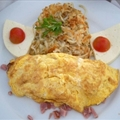 Colourful Omlettes