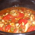 Conch Stew